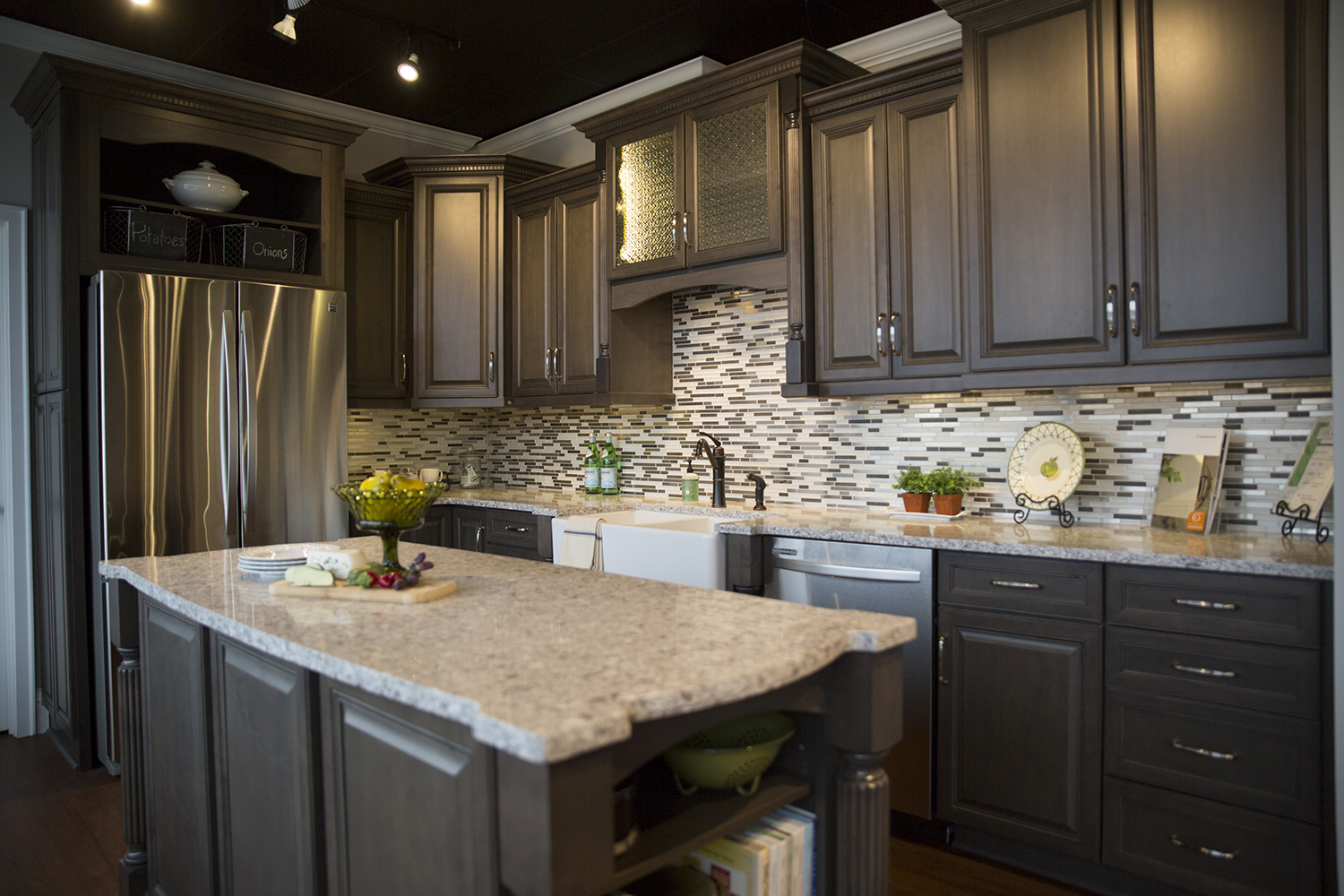 Exceptional Melbourne Florida Kitchen And Bath Cabinets And Countertops Hammond Kitchen  And Bath Brevard Florida