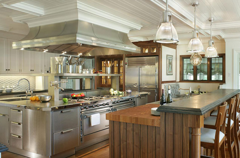 Chef's Special Kitchen and Bath Style Melbourne Florida Hammond Kitchen and Bath Showroom