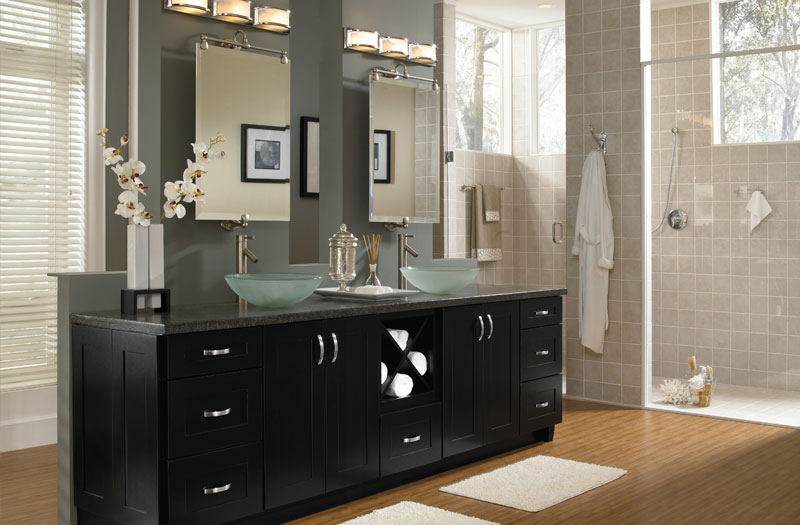Bathroom Cabinets Melbourne kitchen & bath remodel - custom cabinets melbourne florida