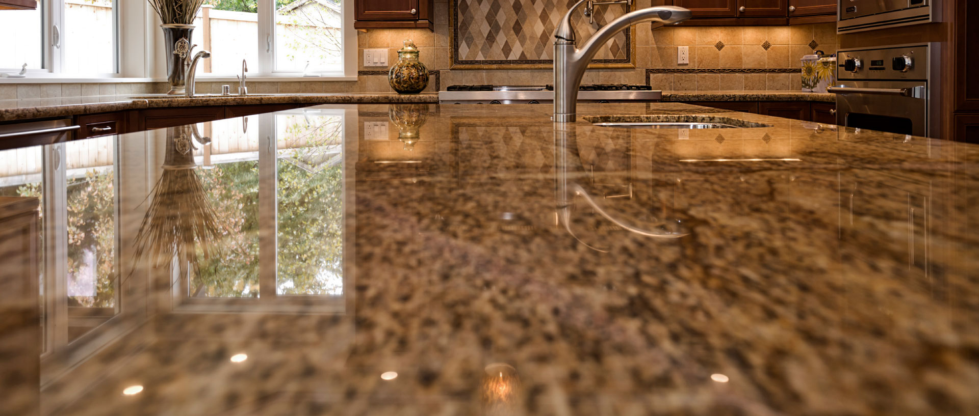 Kitchen bath countertop installation photos in brevard for Who makes the best kitchens