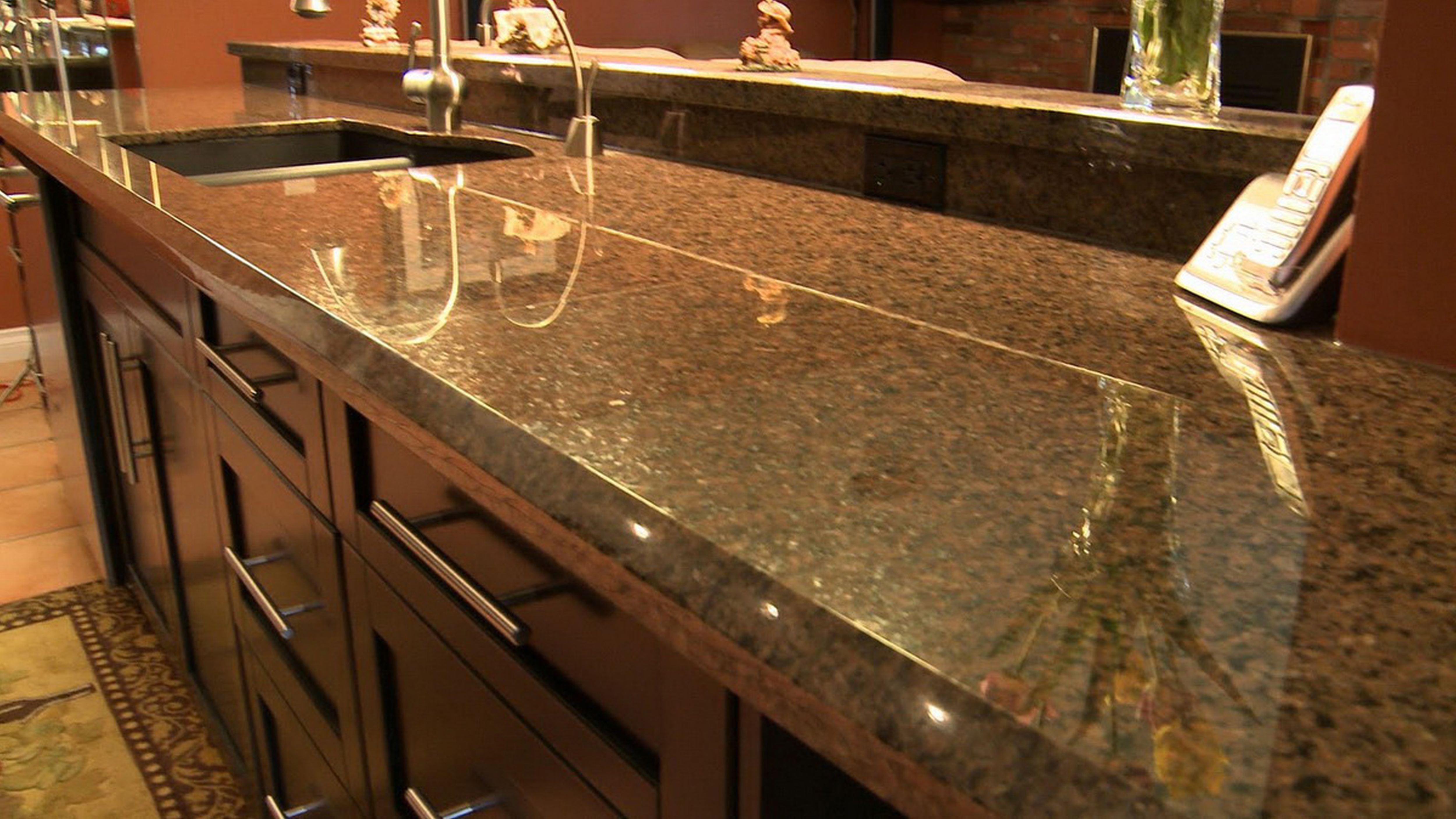 Faux Finishes For Walls Kitchen Amp Bath Countertop Installation Photos In Brevard