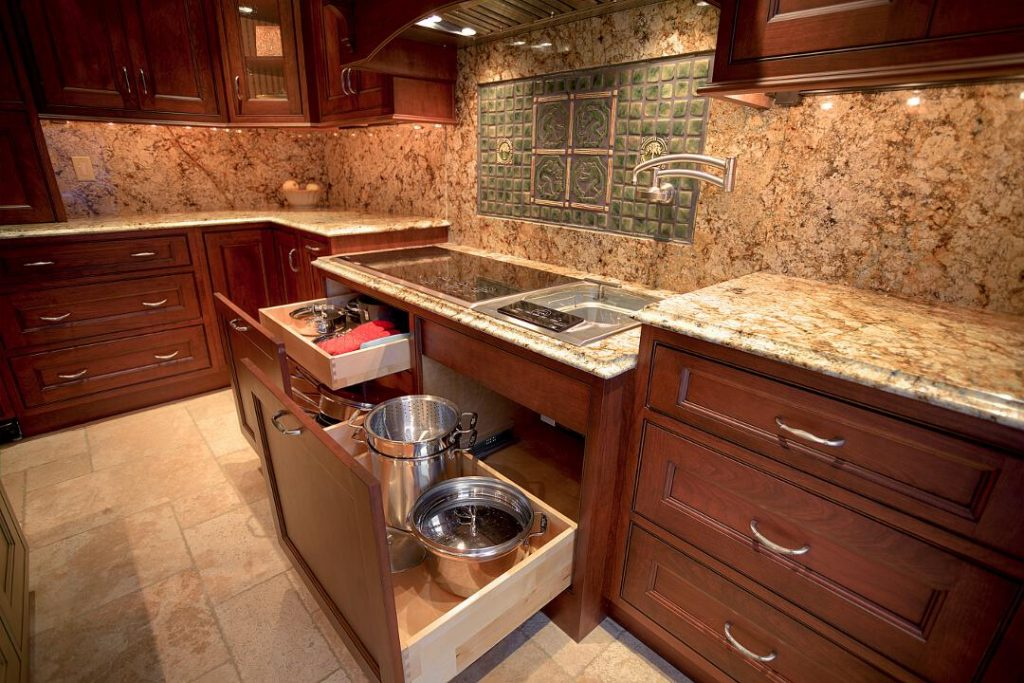 kitchen bath remodel custom cabinets countertops melbourne fl