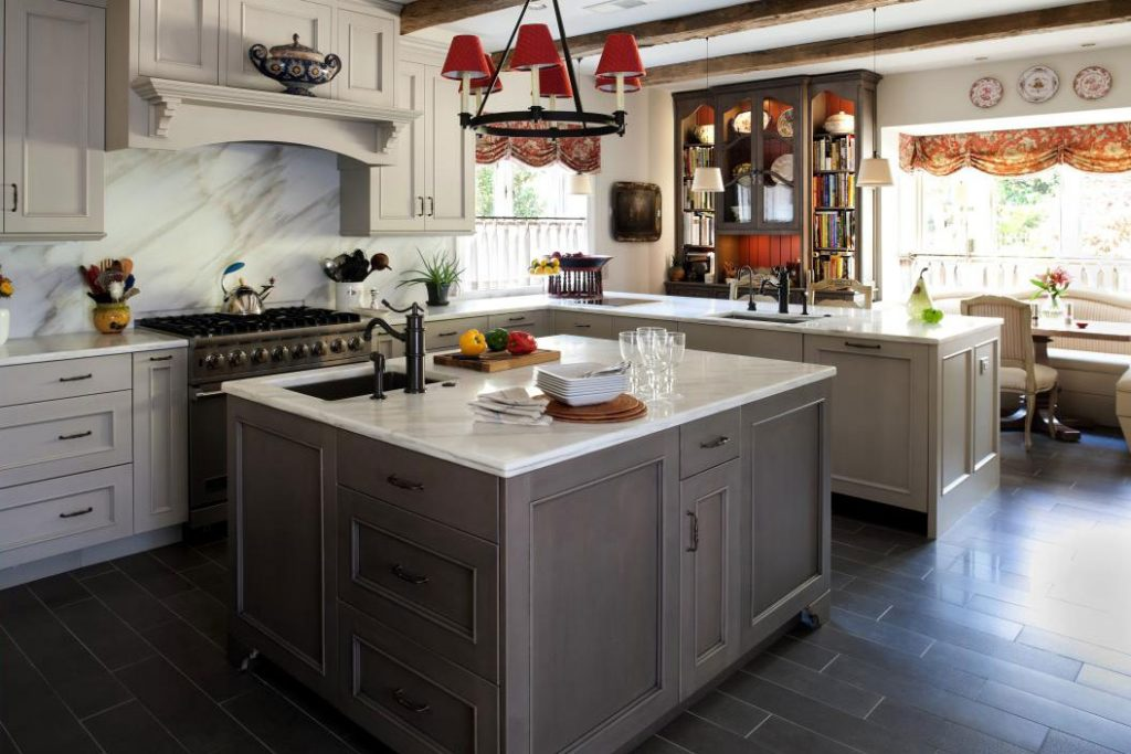 Elmwood Custom Cabinetry sales and installation in Melbourne FL by Hammond Kitchens & Bath
