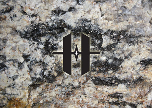 Quartz real stone counter tops available at Hammond Kitchens & Bath in Melbourne FL