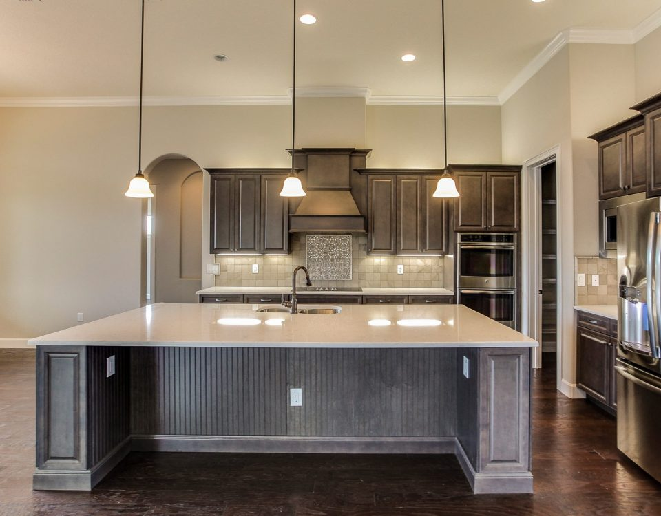 Kitchen bath cabinet and countertop portfolio kitchen for New kitchen cabinets and countertops