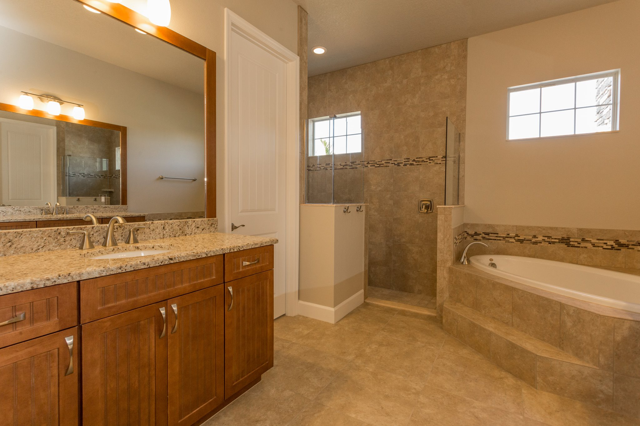 Custom Bathroom Vanities Melbourne Fl new melbourne home kitchen and bath with marsh cabinets and