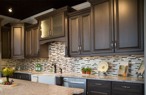 Kitchen Cabinets and Countertops Melbourne Florida Hammond Kitchen and Bath Brevard