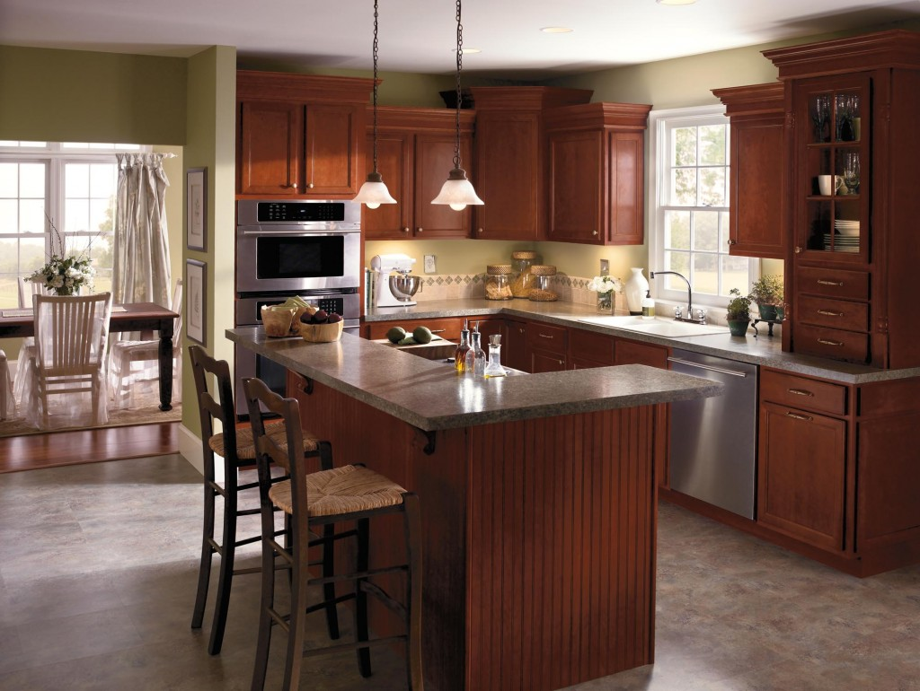 Aristokraft Cabinetry Gallery Kitchen Amp Bath Remodel