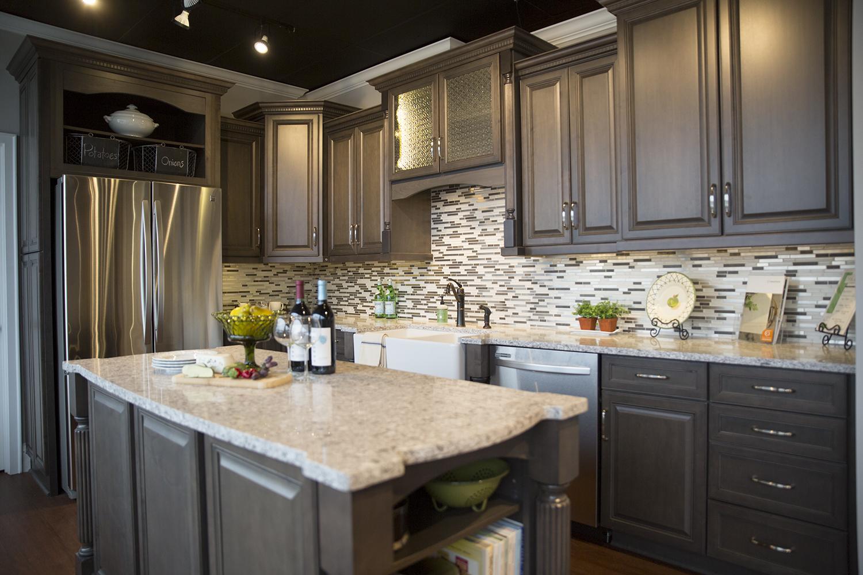 Marsh Furniture Gallery — Kitchen & Bath Remodel Custom ...