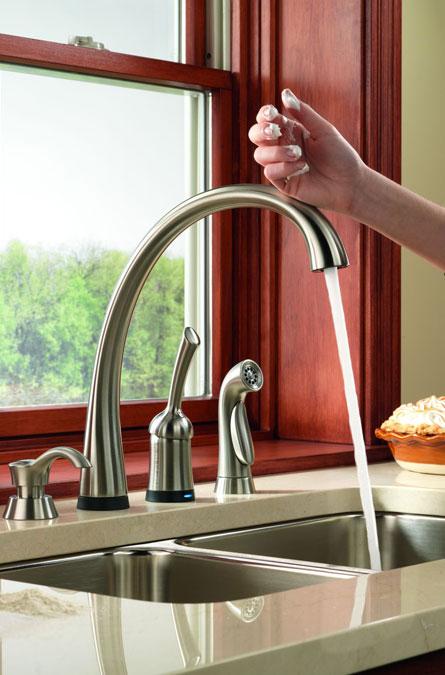 Delta Kitchen Faucets Melbourne Florida Hammond Kitchen and Bath Vendor