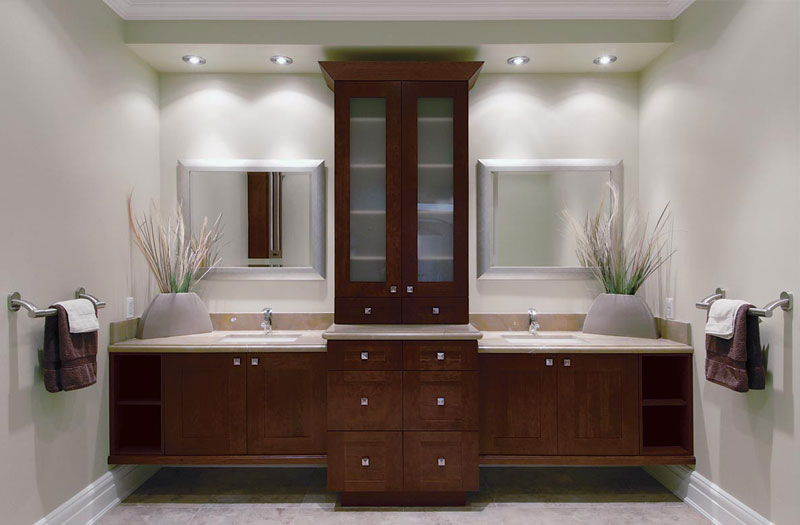 Bathroom cabinets Melbourne Florida Hammond Kitchens & Bath