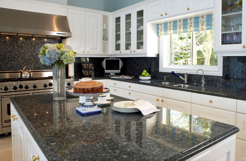 granite countertops melbourne florida Hammond Kitchens & Bath