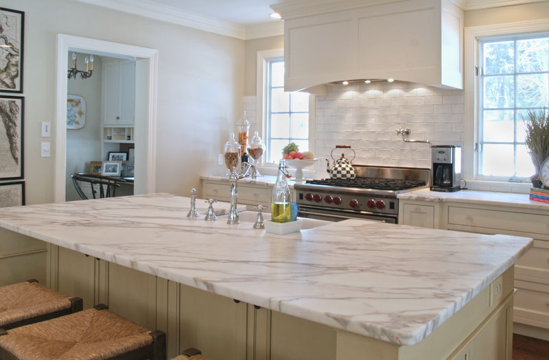 marble countertops melbourne florida Hammond Kitchens & Bath