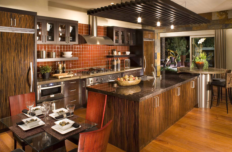 Mediterranean Kitchen and Bath Style Melbourne Florida Hammond Kitchen and Bath Showroom