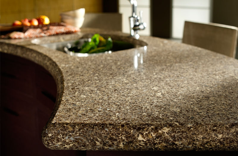 quartz countertops melbourne florida Hammond Kitchens & Bath