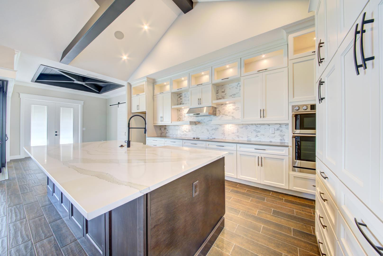 Kitchen Remodeling in Melbourne Florida by Hammond ...